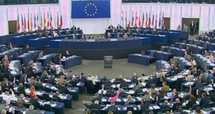 la procedura di bilancio vista dall'interno del parlamento europeo