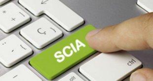 cos'è la SCIA