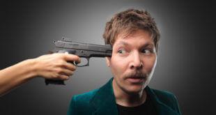 minaccia art 612 codice penale