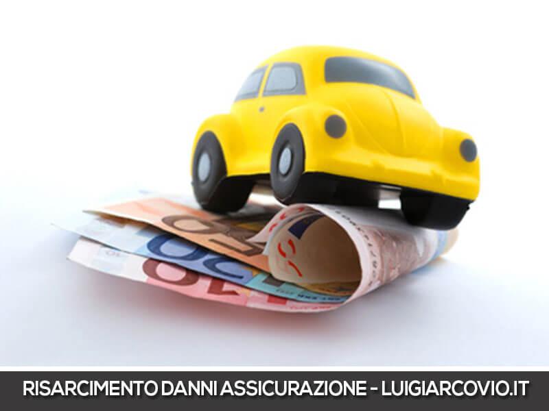 come ottenere risarcimento danni da assicurazione