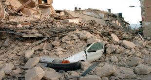 risarcimento danni calamità naturali
