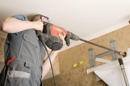 risarcimento danni per lavori in appartamento