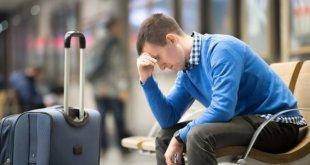 risarcimento danni per ritardo volo aereo